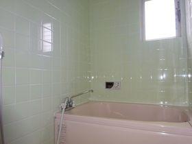 【浴室】野崎マンション 2階