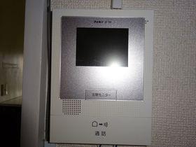 【設備】野崎マンション 2階