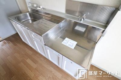 【キッチン】エタニティ パートⅢ