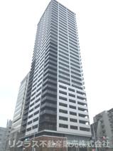 ブリリアタワー神戸元町の画像