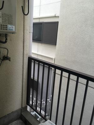 ハイツプリシア 206号室
