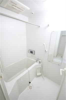 【浴室】ビエラ江戸堀