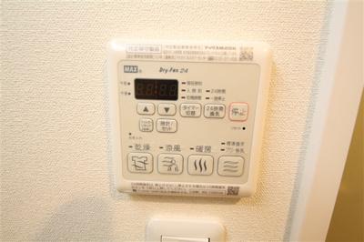 【設備】セイル淀屋橋