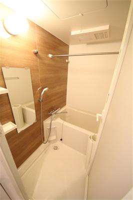 【浴室】セイル淀屋橋