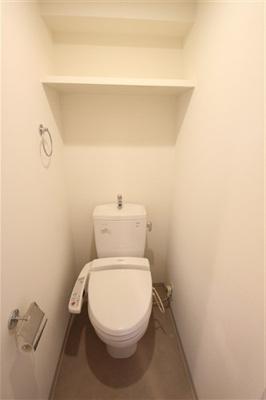 【トイレ】アーバネックス大阪城WEST
