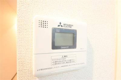 【キッチン】ソレアードトレスなんばWEST