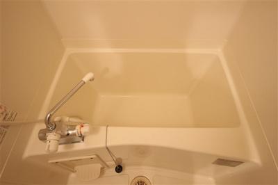 【浴室】サムティ阿波座Lusso