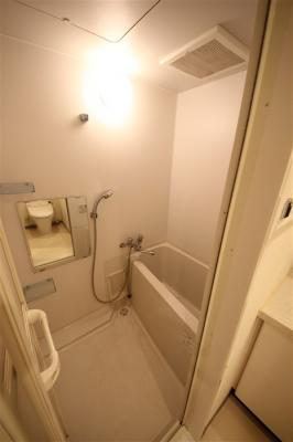 【浴室】ルクレ立売堀