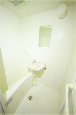 【浴室】サムティ心斎橋EAST
