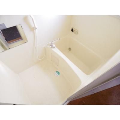【浴室】コーポ神田