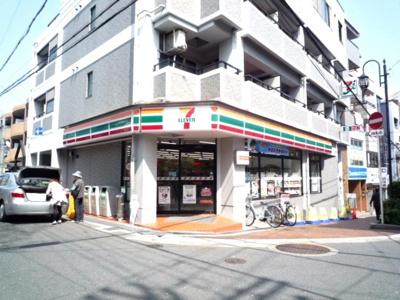 近隣コンビニ★