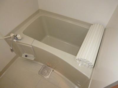 【浴室】アグレアブルメゾンⅠ