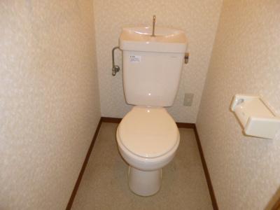 【トイレ】プリムローズコート