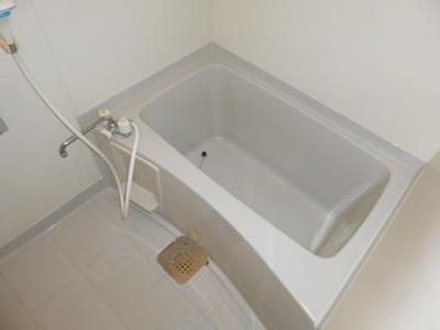 【浴室】プリムローズコート