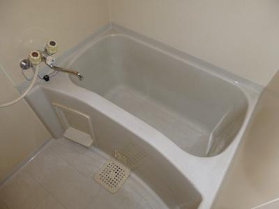 【浴室】コーポアンシャンテⅠ