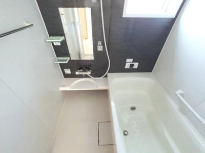 【浴室】パティオ川木谷 B