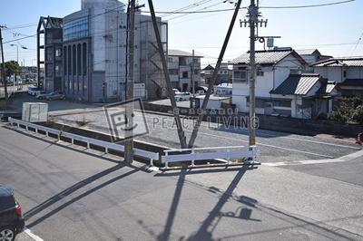 【駐車場】夢ぷらすサンライズEastⅡ