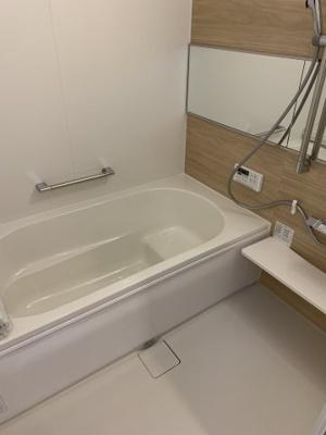 【浴室】Floria