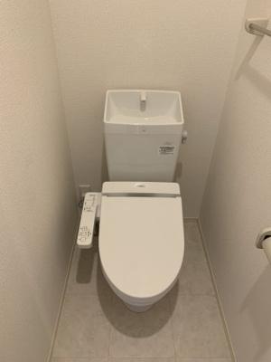 【トイレ】Floria