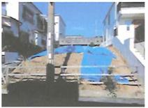 鈴蘭台北町5丁目 売地の画像