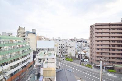 【庭】レゲスタ大阪レジデンス