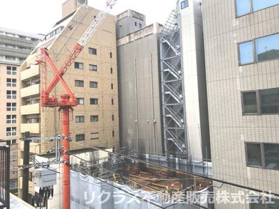 【展望】ダイヤパレス新神戸