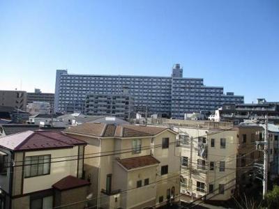 【展望】中葛西スカイハイツ 4階 4LDK 87.59㎡ リフォーム済