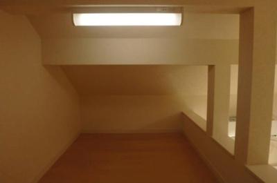 フェリスバロンのトイレ(別部屋参考写真)