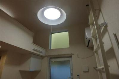 フェリスバロンのシャワールーム(別部屋参考写真)