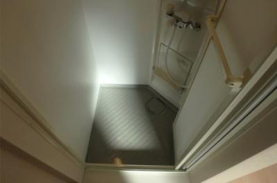 フェリスバロンのロフト(別部屋参考写真)