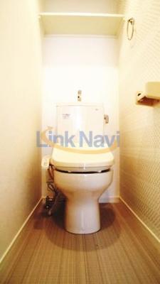 【トイレ】HR千舟