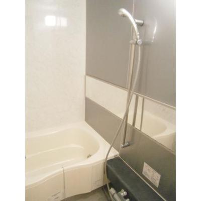 【浴室】ルフォンプログレ南麻布