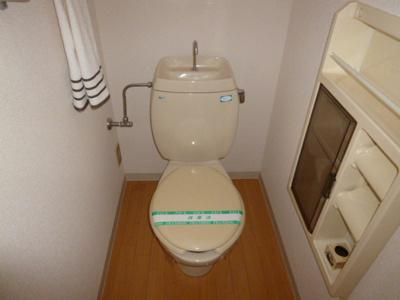 【トイレ】フレグランス倉敷