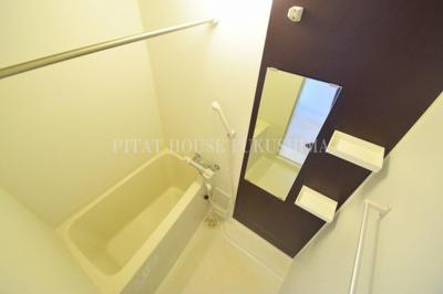 【浴室】PLACE ONE