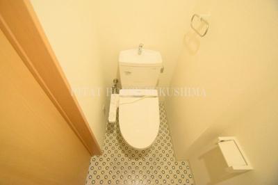 【トイレ】PLACE ONE