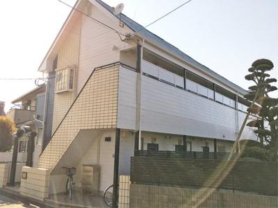 【外観】雑餉隈3