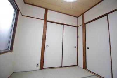 和室4畳半