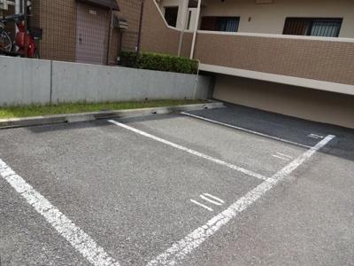【駐車場】ルミエール西緑丘