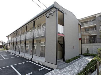 【外観】グレイスコート六番館