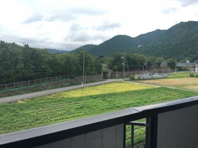 【展望】サンビレッジ・篠山