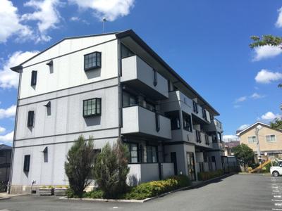 【外観】サンビレッジ・篠山