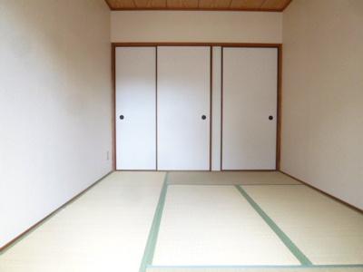 【和室】協栄箕面第二ハイツ