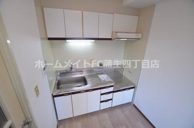 【キッチン】EMSCOURT関目