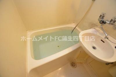 【浴室】シティコート関目