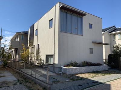 【外観】神戸市垂水区舞多聞西2丁目 中古戸建