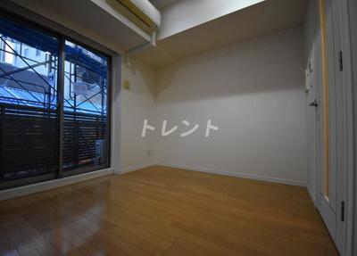 【居間・リビング】カスタリア銀座Ⅱ