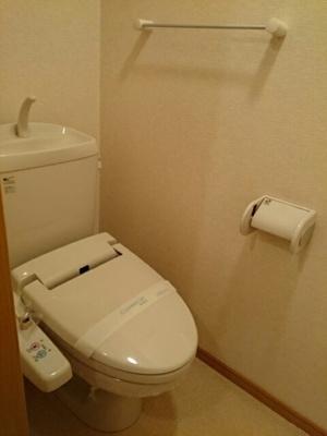 【トイレ】リヴァーパーク