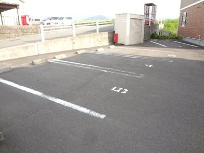 【駐車場】リヴァーパーク