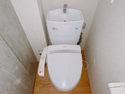 【トイレ】三茶花壇