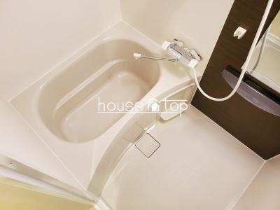 【浴室】甲子園マンション